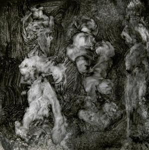 Mark Lanegan and Duke Garwood: With Animals