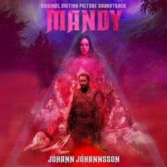 Jóhann Jóhannsson: Mandy