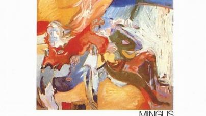 Discography: Joni Mitchell: Mingus