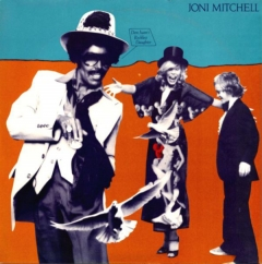 Discography: Joni Mitchell: Don Juan's Reckless Daughter