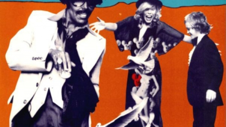 Discography: Joni Mitchell: Don Juan's Reckless Daughter