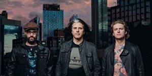 Alex Skolnick Trio: Conundrum