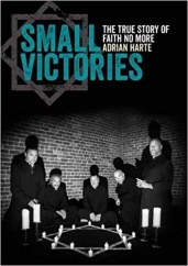 Small Victories: by Adrian Harte