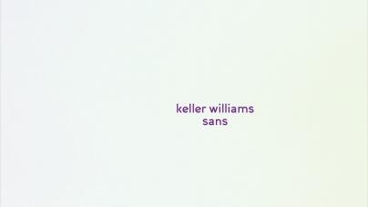 Keller Williams: Sans
