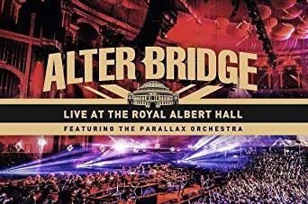 Alter Bridge: Live at The Royal Albert Hall