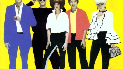 Revisit: The B-52's: The B-52's/Wild Planet