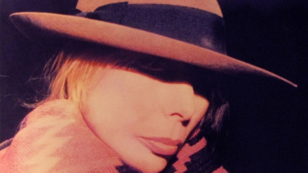 Discography: Joni Mitchell: Chalk Mark in a Rain Storm