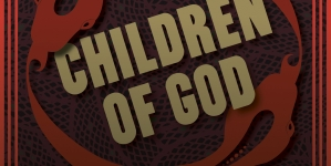 Children of God: by Lars Petter Sveen