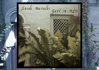 Sarah Davachi: Gave in Rest