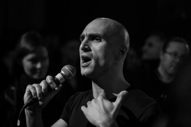 Concert Review: Devon Welsh