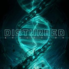 Disturbed: Evolution