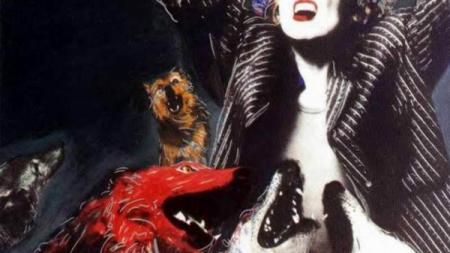 Discography: Joni Mitchell: Dog Eat Dog