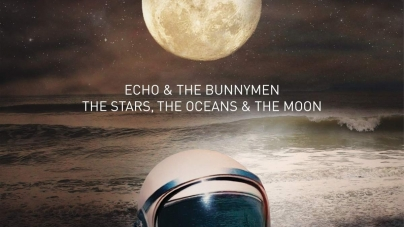 Echo & the Bunnymen: The Stars, the Oceans and the Moon