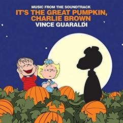 Vince Guaraldi: It's the Great Pumpkin, Charlie Brown