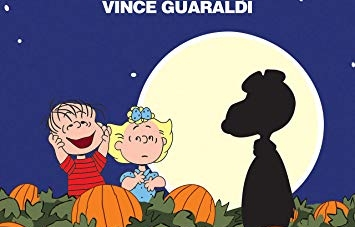 Vince Guaraldi: It's the Great Pumpkin, Charlie Brown