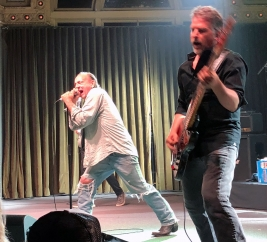 Concert Review: The Jesus Lizard