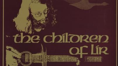 Loudest Whisper: The Children of Lir