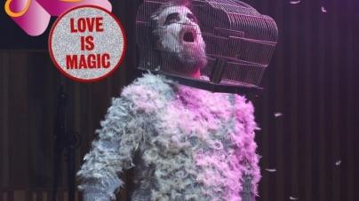 John Grant: Love Is Magic