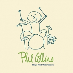 Phil Collins: Plays Well with Others