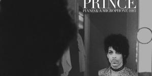Prince: Piano & A Microphone 1983
