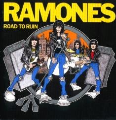 Ramones: Road to Ruin (40th Anniversary Deluxe Edition)