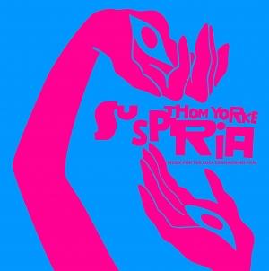 Thom Yorke: Suspiria (Music for the Luca Guadagnino Film)