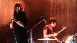 Concert Review: Cat Power