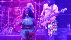 Concert Review: Tank & the Bangas/Big Freedia
