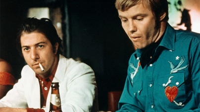 Revisit: Midnight Cowboy
