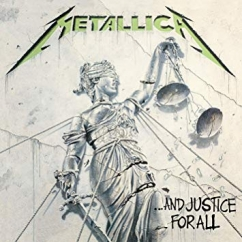 Metallica: …And Justice for All [Super Deluxe Edition]