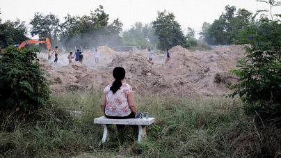 Oeuvre: Weerasethakul: Cemetery of Splendor