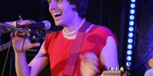 Interview: Ezra Furman