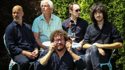 Concert Review: Guided by Voices