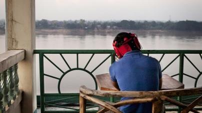Oeuvre: Weerasethakul: Mekong Hotel
