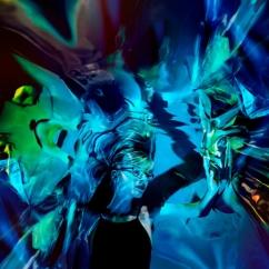 Kelly Moran: Ultraviolet