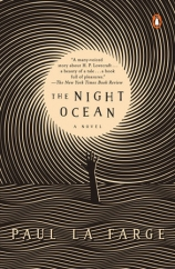 The Night Ocean: by Paul La Farge