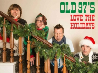 Old 97's: Love the Holidays