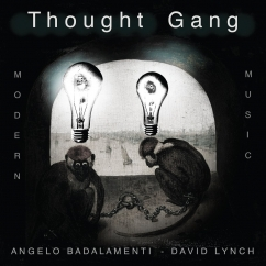 Thought Gang: Thought Gang