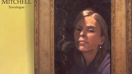 Discography: Joni Mitchell: Travelogue