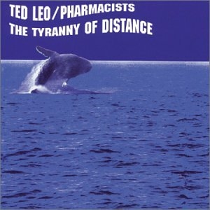 Revisit: Ted Leo and the Pharmacists: The Tyranny of Distance