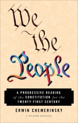 We the People: by Erwin Chemerinsky