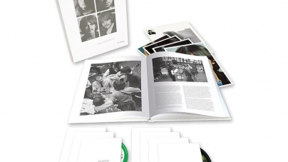 The Beatles: The Beatles (Super Deluxe Edition)