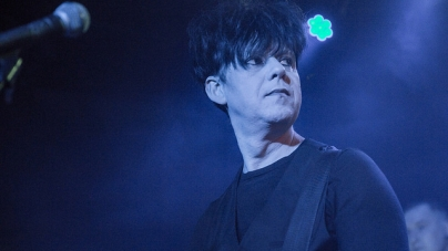 Interview: Ronny Moorings of Clan of Xymox