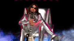 Ace Frehley: Spaceman