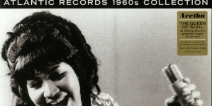 Aretha Franklin: Atlantic Records 1960s Collection