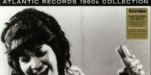 Aretha Franklin: Atlantic Records 1960s Collection