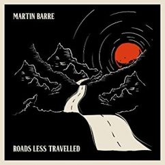 Martin Barre: Roads Less Traveled