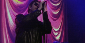 Concert Review: Echo & the Bunnymen