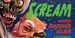 Hark! The Herald Angels Scream: Edited by Christopher Golden