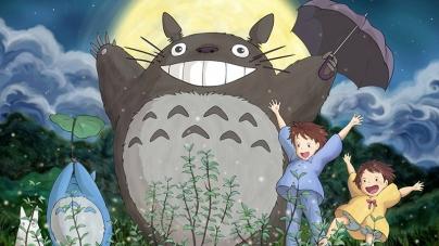Joe Hisaishi: Nausicaa of the Valley of the Wind/Castle in the Sky/My Neighbor Totoro (Reissues)